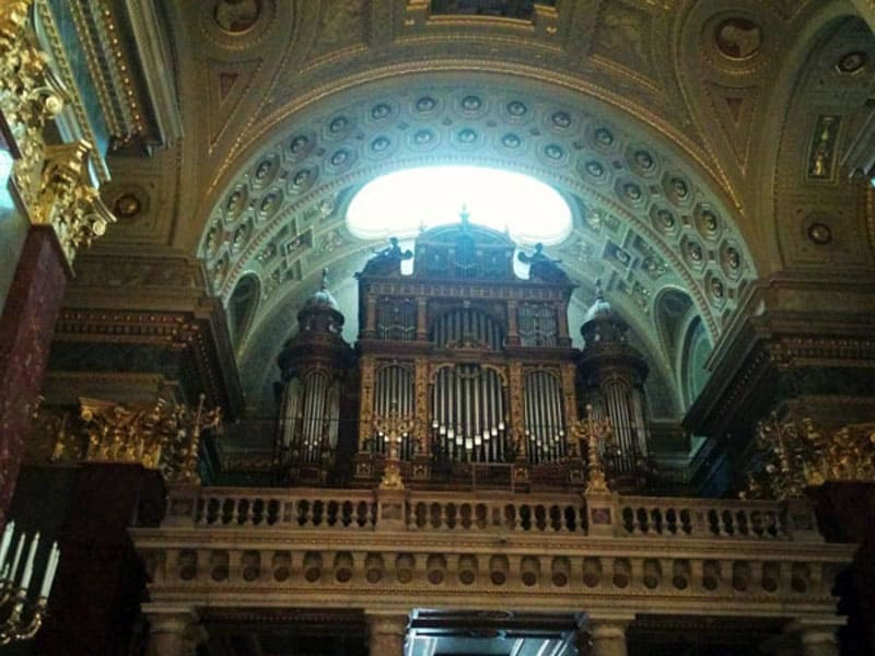Базилика Св. Иштвана