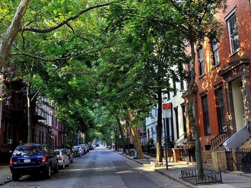 Район Бруклин