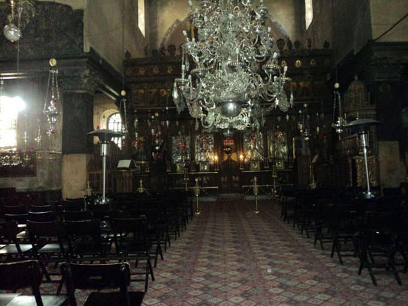 Базилика Рождества Христова