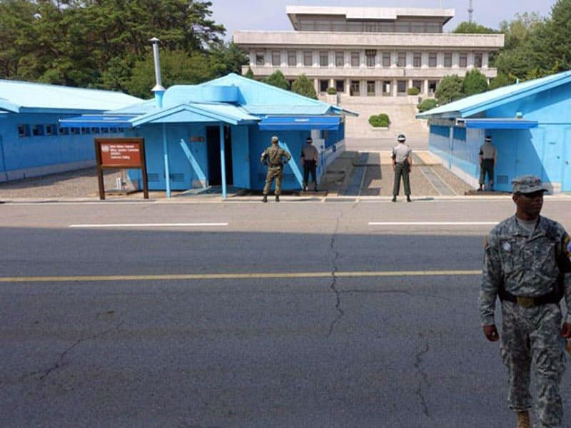 Демилитаризованная зона