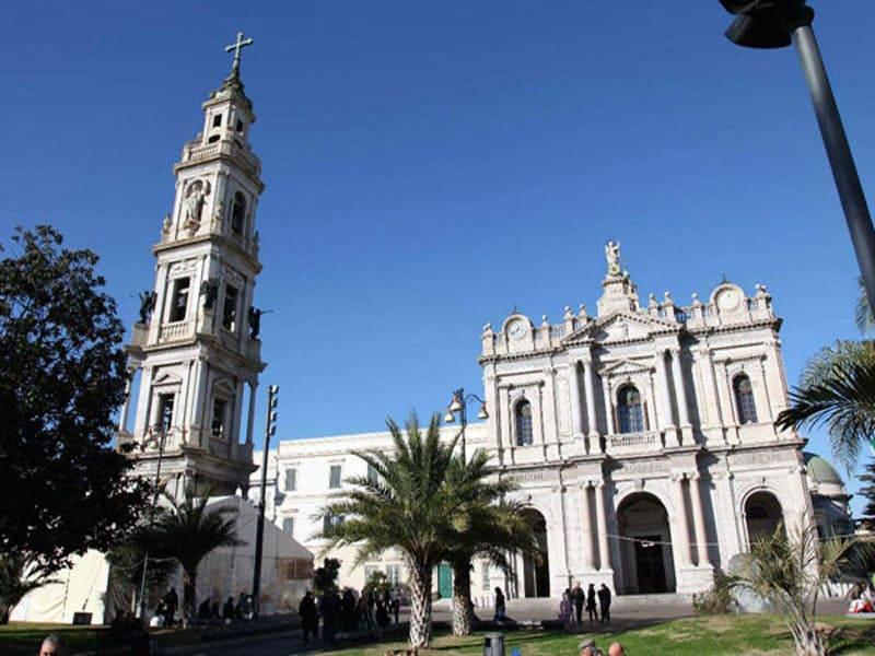 Церковь Девы Марии Розария