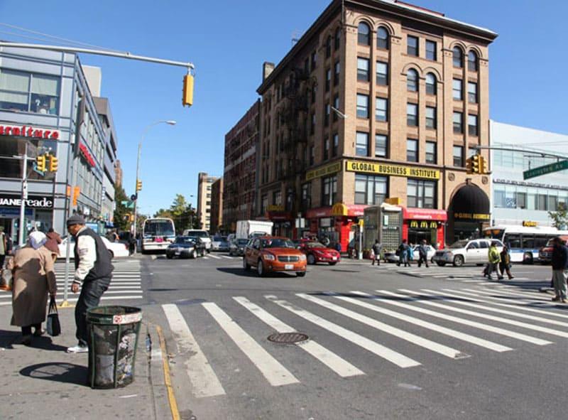 Район Гарлем