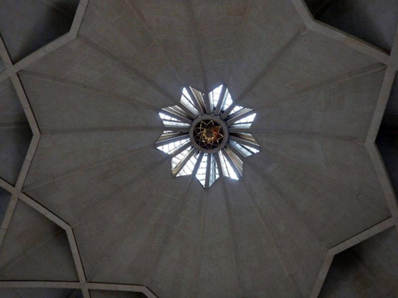 Храм Лотоса