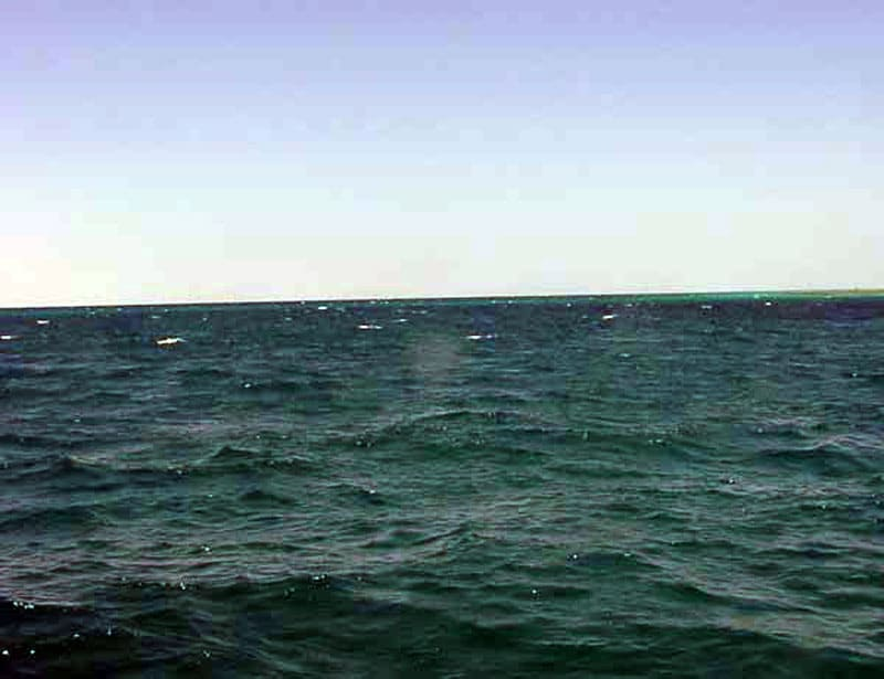 Фото Индийского океана