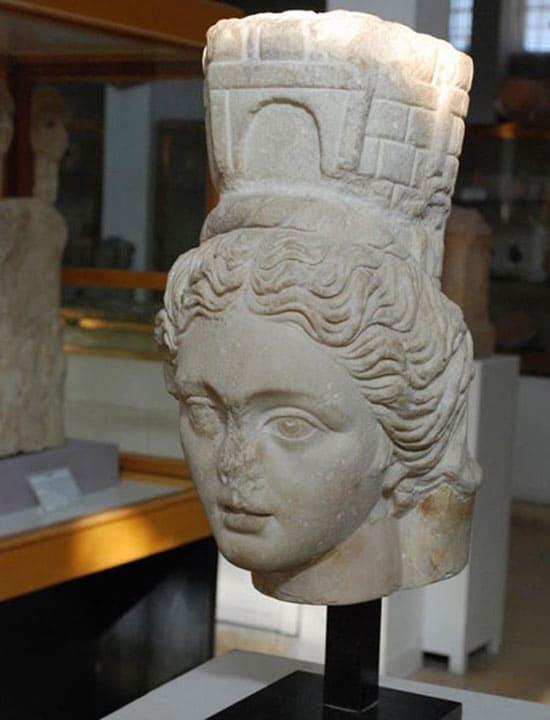 Археологический музей в Аммане
