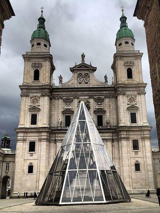 Кафедральный собор (Зальцбург)
