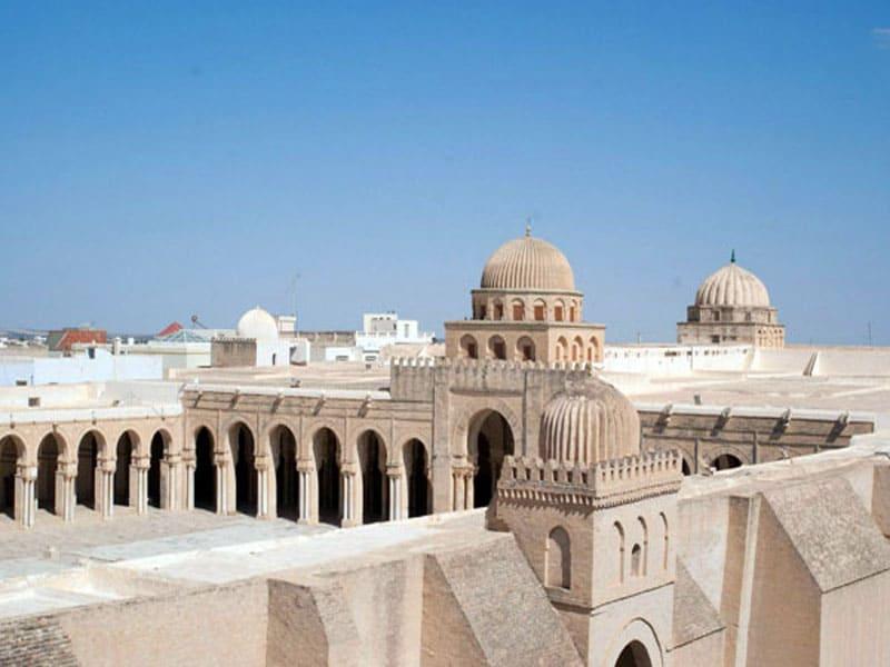 Большая мечеть Кайруана