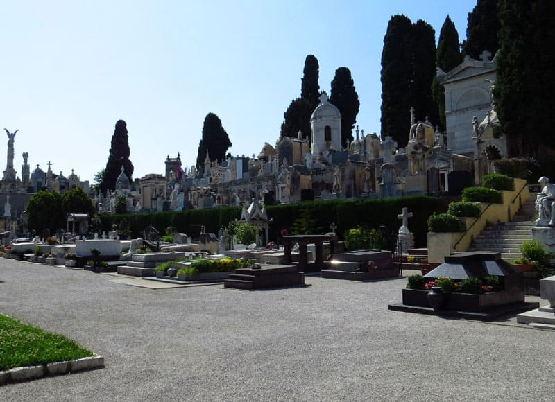 Кладбище Исраелит (Шато)