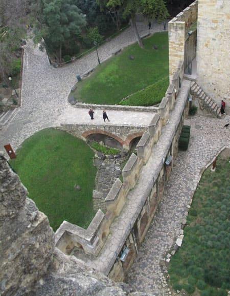 Крепость Святого Георгия