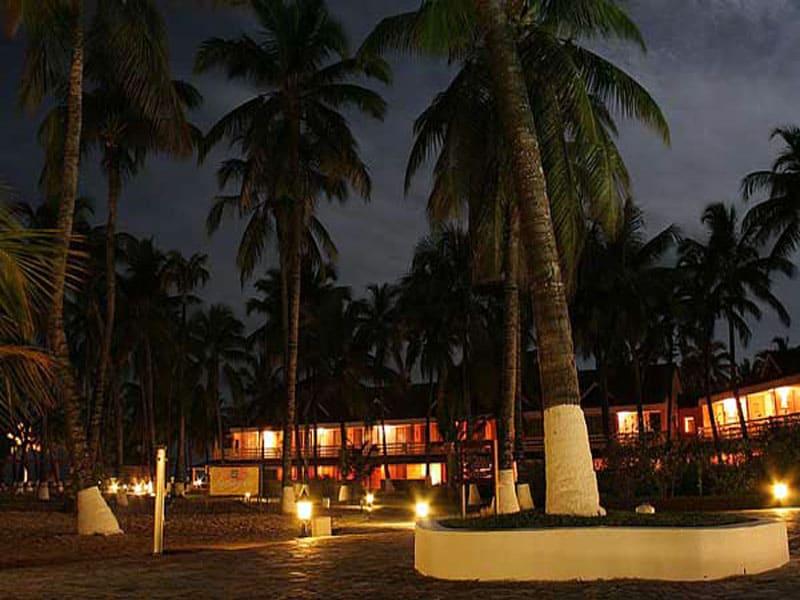 Фото Мадагаскара Остров-курорт Нуси-Бе