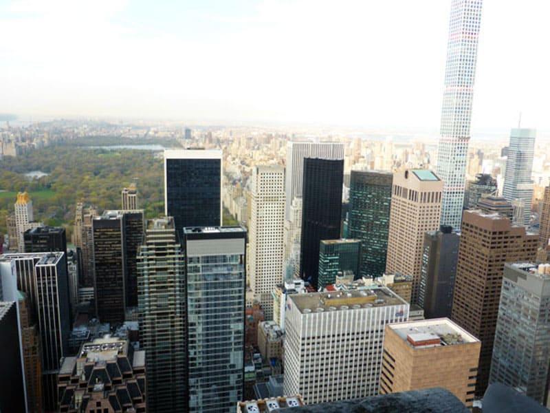 Район Манхэттен