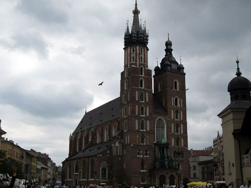 Мариацкий собор