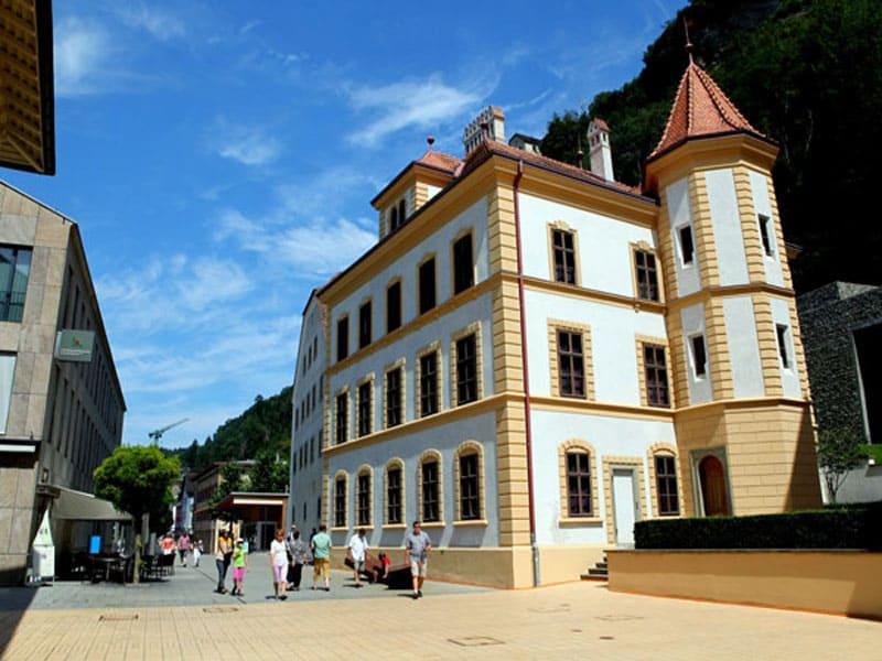 Государственный музей Лихтенштейна