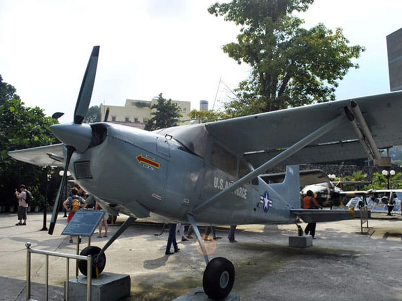 Музей жертв войны
