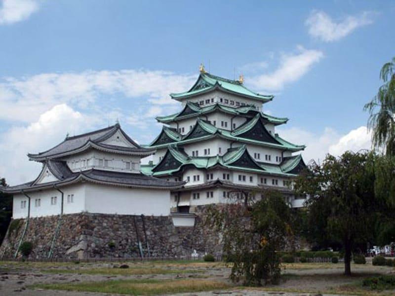 Нагойский замок