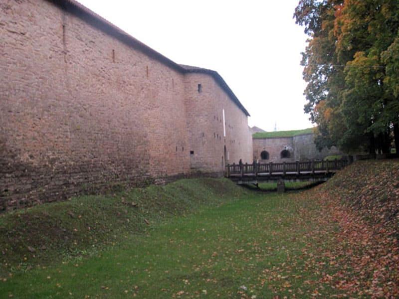 Нарвский замок (замок Германа)