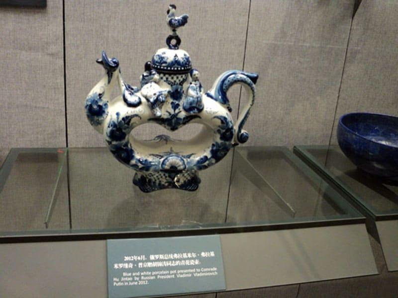 Национальный музей Китая