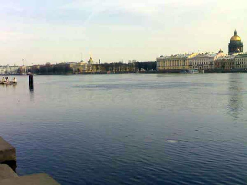 Река Нева: где находится на карте, фото, длина, притоки ...: http://www.1000mest.ru/neva