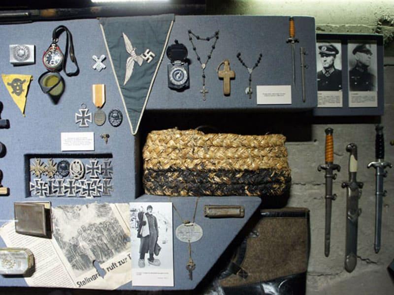 Музей-панорама «Сталинградская битва», Волгоград, Россия ... мамаев курган на карте волгограда
