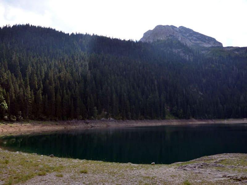 Гора и парк Дурмитор