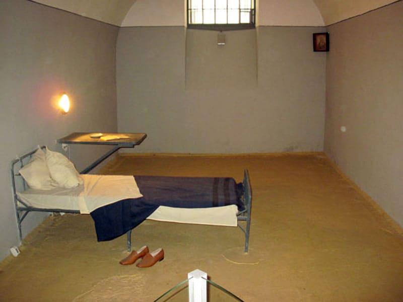 Музей-тюрьма Трубецкого бастиона