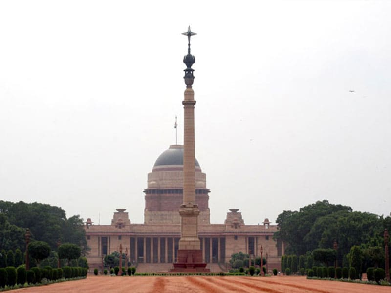 Essay about new delhi