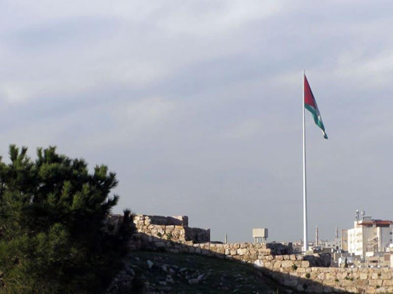 Флагшток Рагхадан