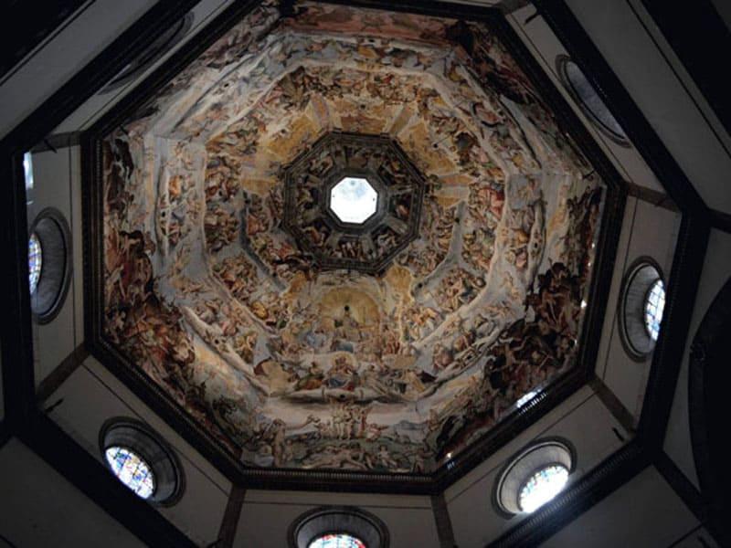 Собор Санта Мария дель Фьори