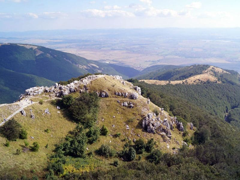 Перевал Шипка