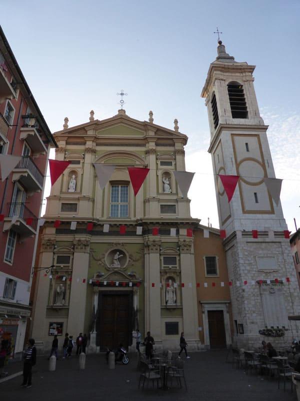 Собор Святой Репараты