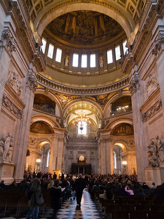 Собор Cвятого Павла