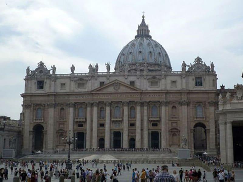 Собор Святого Петра
