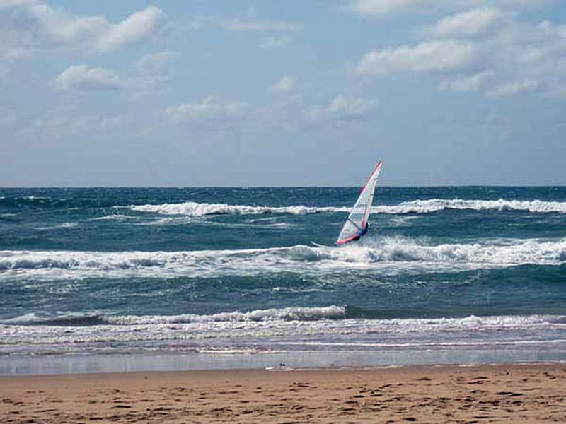 Фото Тихого океана