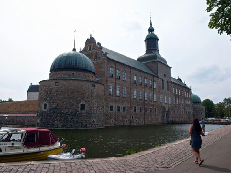 Вадстенский замок
