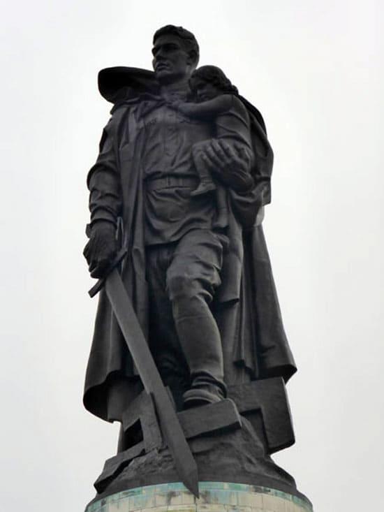 Монумент Воину-освободителю