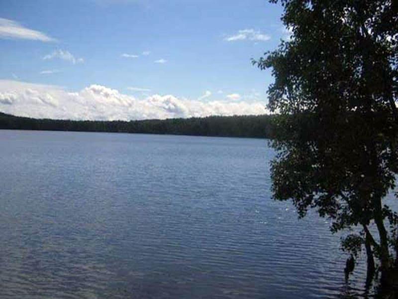 Фото реки Волга
