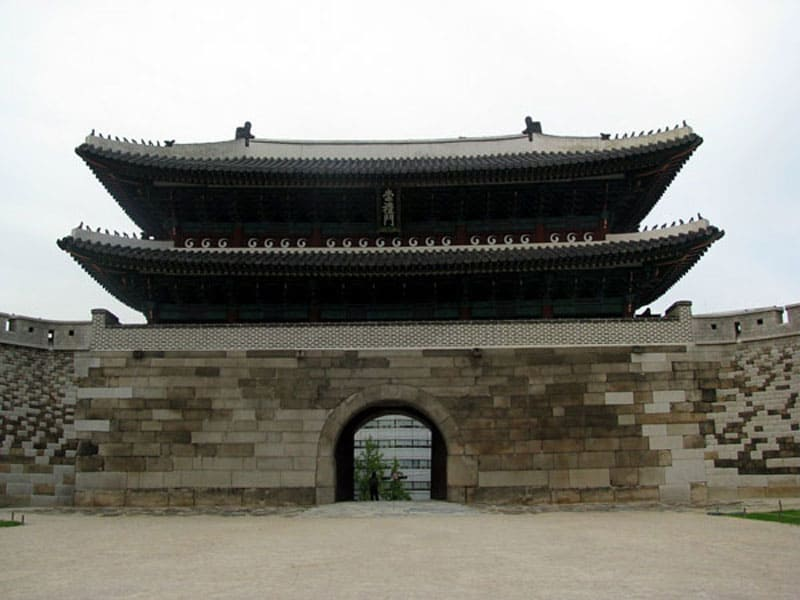 Ворота Намдэмун